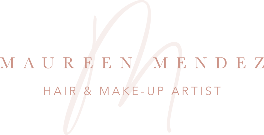Maureen Mendez | Hair & Make-up Artist